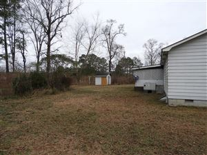 Tiny photo for 345 Butler Ford Road, Vanceboro, NC 28586 (MLS # 100148945)