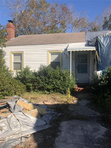Photo of 110 N 23rd Street, Wilmington, NC 28405 (MLS # 100195945)