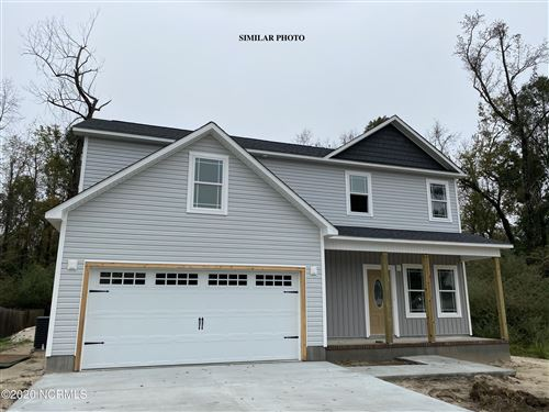 Photo of 100 Brookhaven Drive, Richlands, NC 28574 (MLS # 100249945)