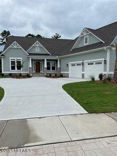 Photo of 4335 Cobleskill Drive, Leland, NC 28451 (MLS # 100275945)