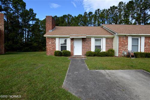 Photo of 137 Windsor Court, Jacksonville, NC 28546 (MLS # 100282945)
