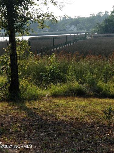 Tiny photo for 210 River Creek Lane, Swansboro, NC 28584 (MLS # 100283945)