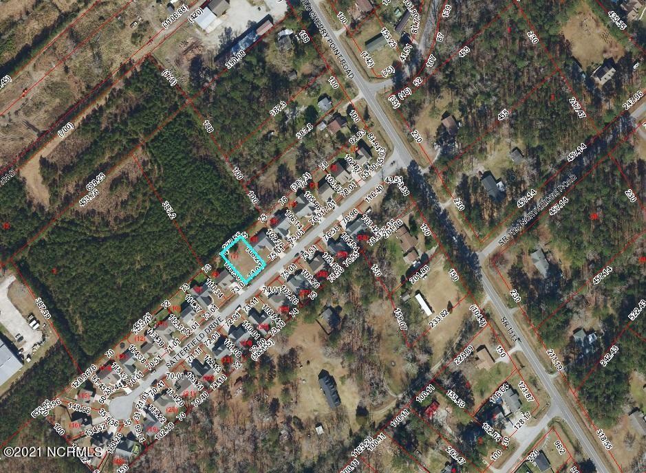 Photo of 412 Satterfield Drive, New Bern, NC 28560 (MLS # 100258945)
