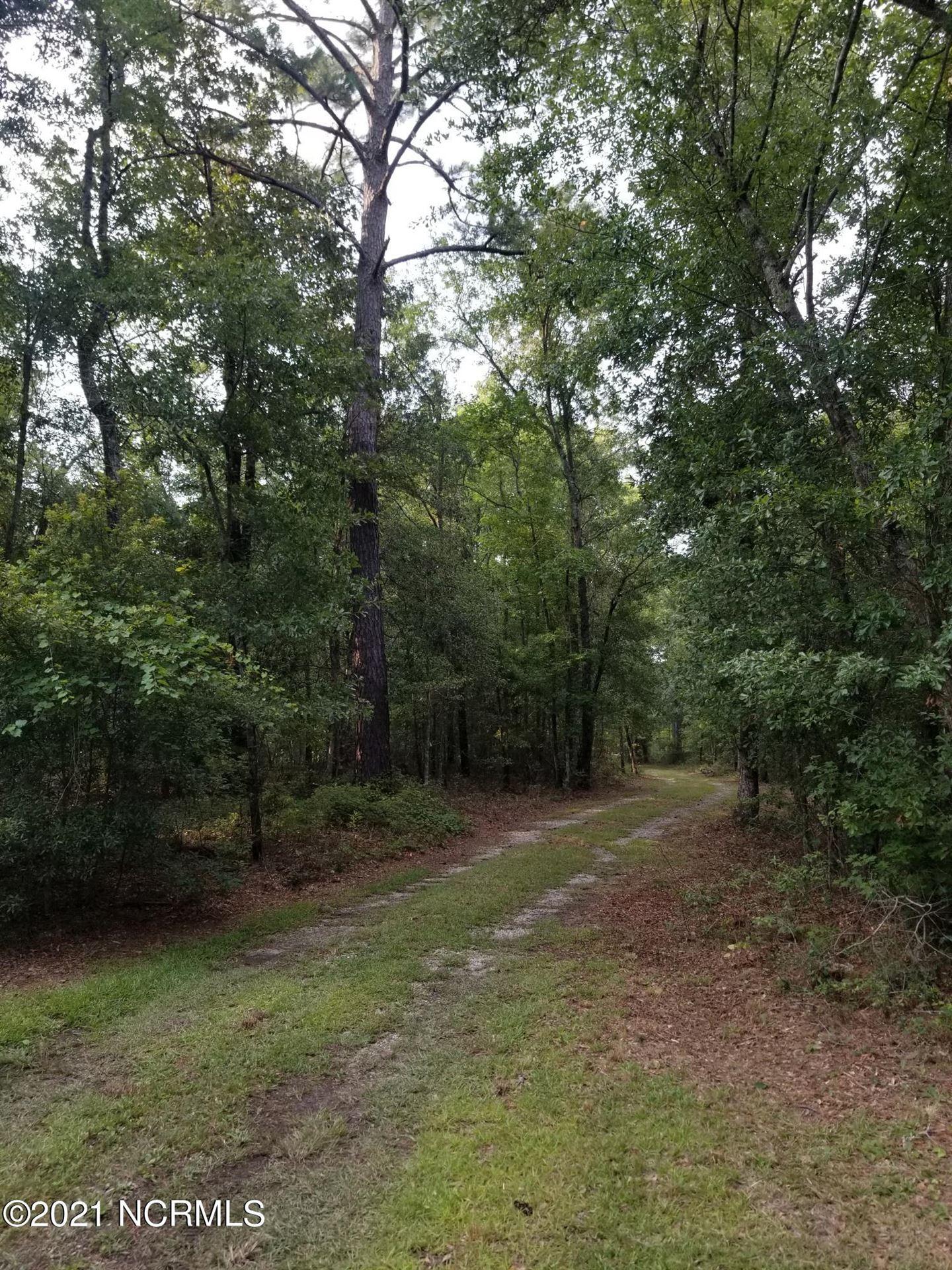 Photo for 210 River Creek Lane, Swansboro, NC 28584 (MLS # 100283945)