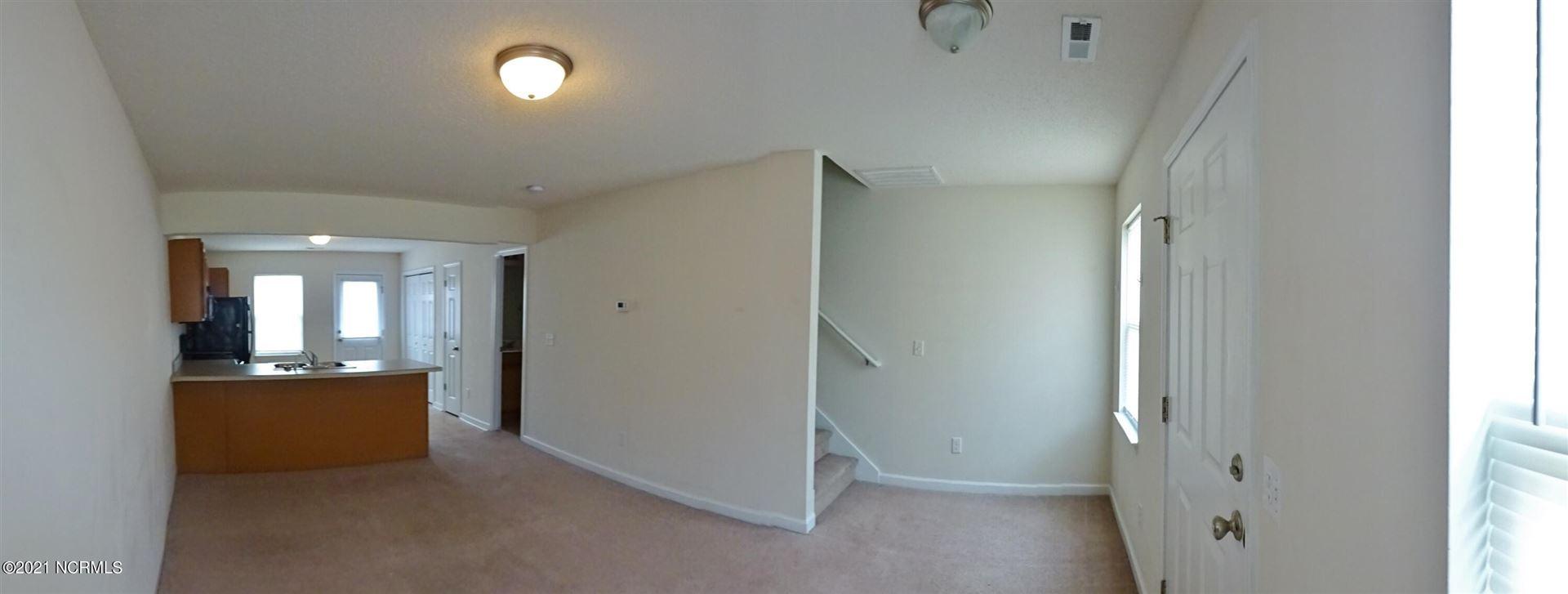 Photo of 200 Lanieve Court #Unit 7, Hubert, NC 28539 (MLS # 100293945)