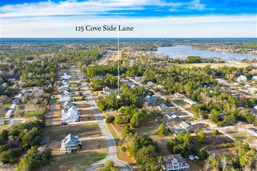 Tiny photo for 125 Cove Side Lane, Hampstead, NC 28443 (MLS # 100199946)