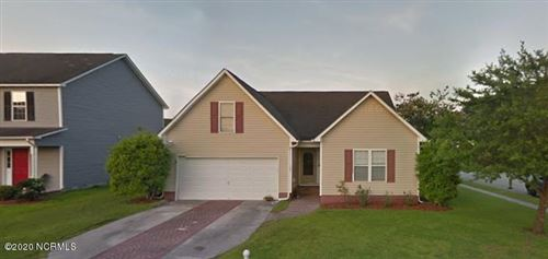Photo of 100 Ashcroft Drive, Jacksonville, NC 28546 (MLS # 100217946)