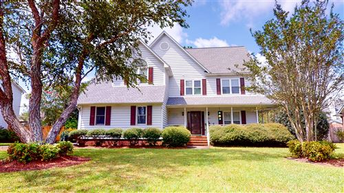 Photo of 3512 Amber Drive, Wilmington, NC 28409 (MLS # 100234946)