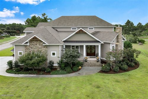 Photo of 4010 Wyndmere Drive, Southport, NC 28461 (MLS # 100238946)