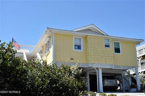 Photo of 101 Deer Horn Drive, Emerald Isle, NC 28594 (MLS # 100263946)