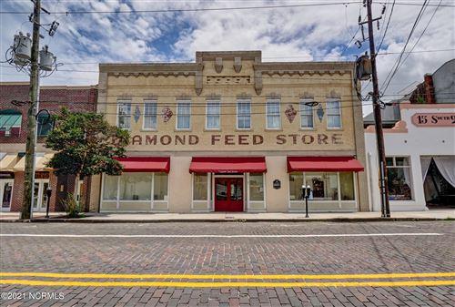Photo of 7 S 2nd Street #Unit 3, Wilmington, NC 28401 (MLS # 100274946)