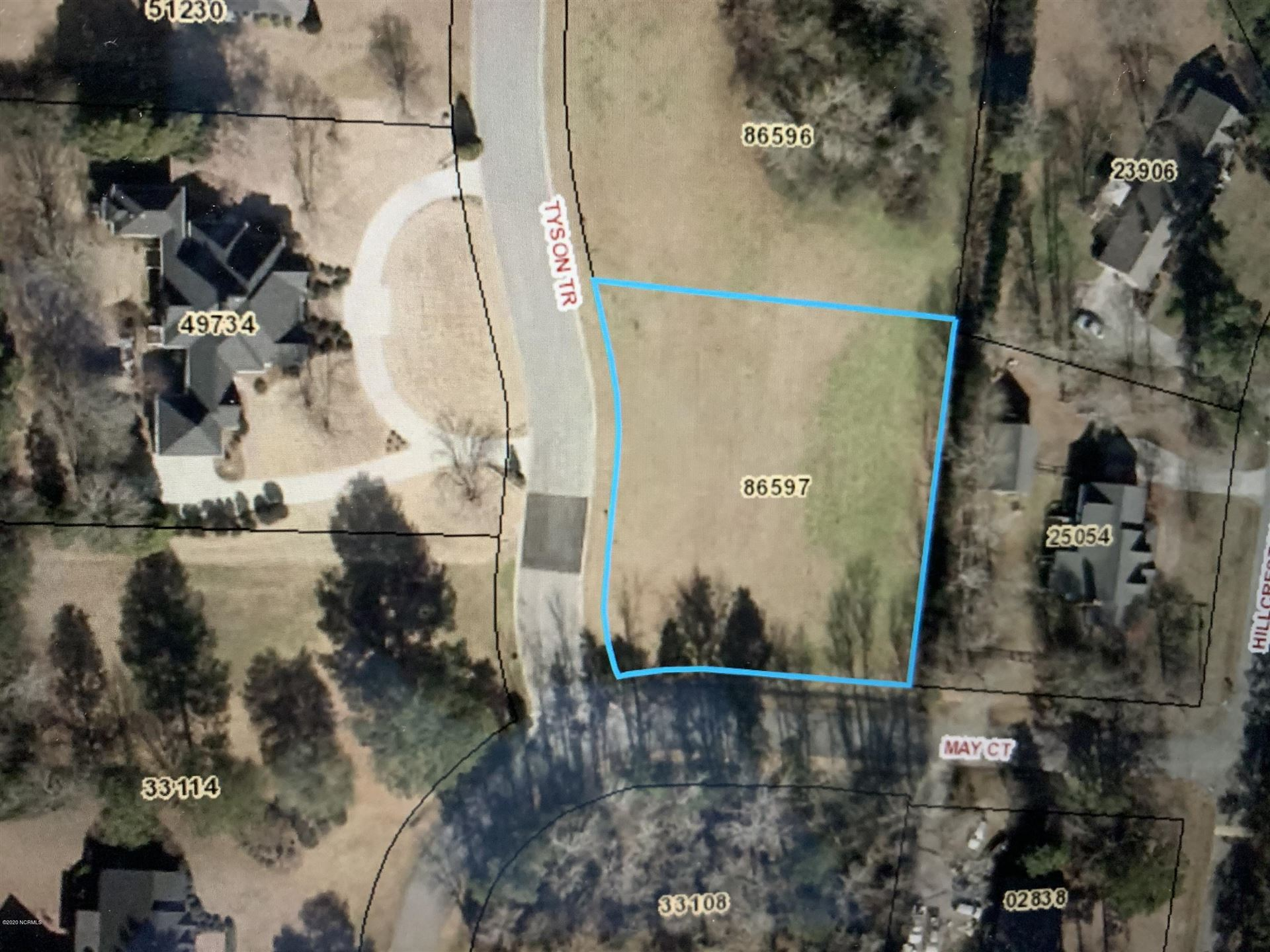 Photo of 0 May Court Court, Farmville, NC 27828 (MLS # 100243946)