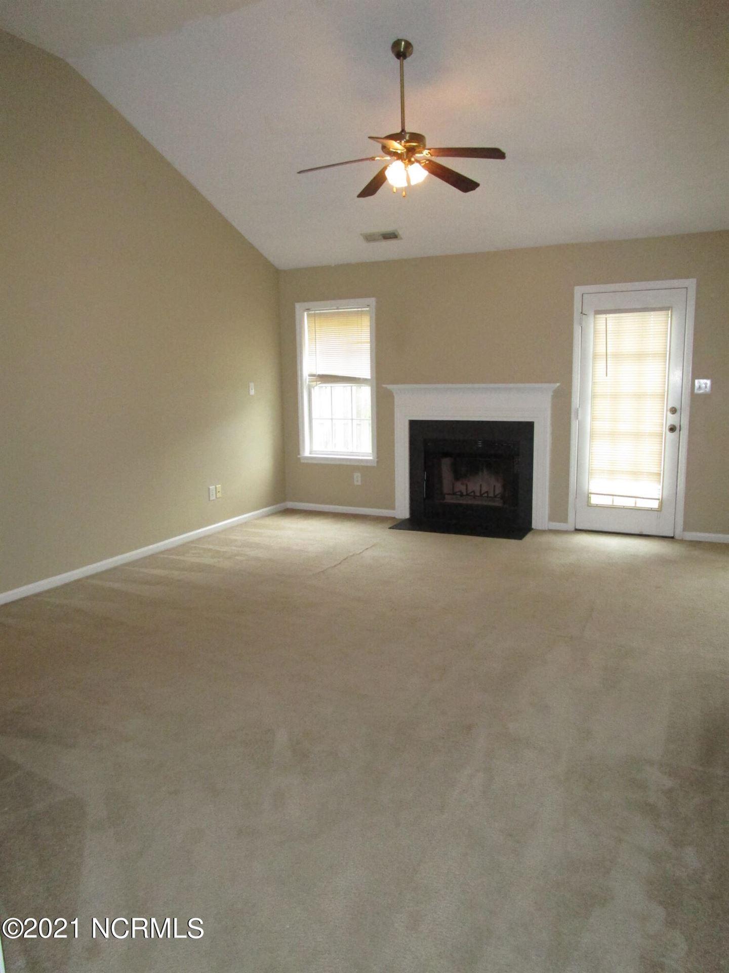 Photo of 309 Firethorn Lane, Jacksonville, NC 28546 (MLS # 100292946)
