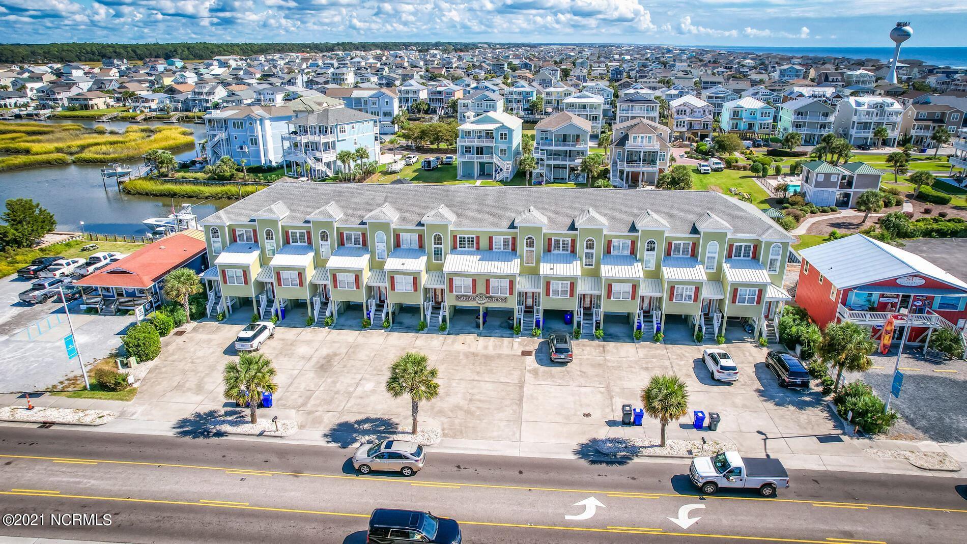 Photo of 19 Causeway Drive #Ste F, Ocean Isle Beach, NC 28469 (MLS # 100295946)