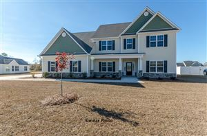 Photo of 114 Colonial Post Road, Jacksonville, NC 28546 (MLS # 100169947)