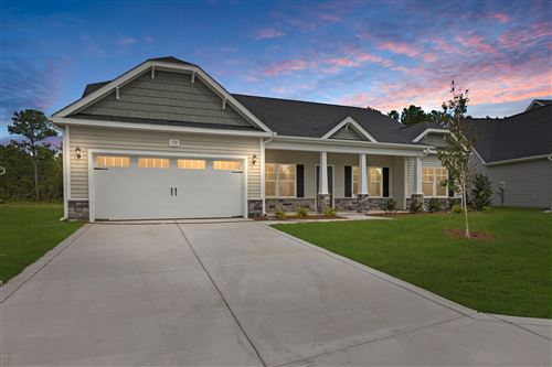 Photo of 202 Forest View Drive, Sneads Ferry, NC 28460 (MLS # 100242947)