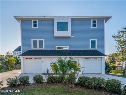 Photo of 49 N Ridge, Surf City, NC 28445 (MLS # 100246947)