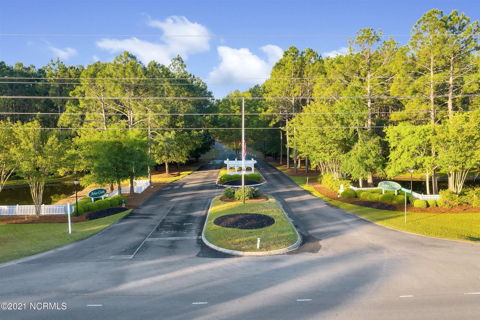 Photo of Tr-A Arbor Creek Drive, Southport, NC 28461 (MLS # 100271947)