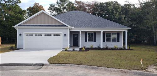 Photo of 5865 Lake Joel Drive, Ocean Isle Beach, NC 28469 (MLS # 100179948)