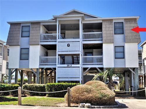 Photo of 39 Ocean Isle West Boulevard #2-4, Ocean Isle Beach, NC 28469 (MLS # 100195948)