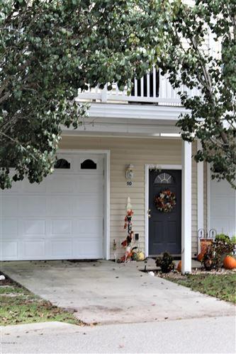 Photo of 110 Heather Glen Circle #6, Havelock, NC 28532 (MLS # 100242948)