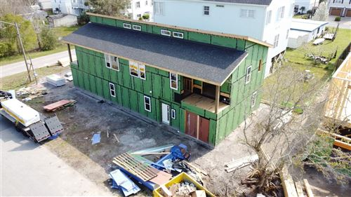 Tiny photo for 601 Spartanburg Avenue #Unit 2, Carolina Beach, NC 28428 (MLS # 100261948)