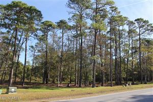 Photo of 2406 St James Drive SE, Southport, NC 28461 (MLS # 100138949)