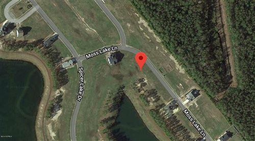 Photo of 512 Moss Lake Lane, Holly Ridge, NC 28445 (MLS # 100177949)
