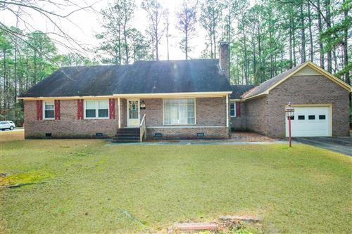 Photo of 301 Woodhaven Road, Greenville, NC 27834 (MLS # 100199949)