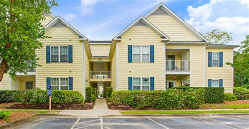 Photo of 5002 Hunters Trail #13, Wilmington, NC 28405 (MLS # 100224949)