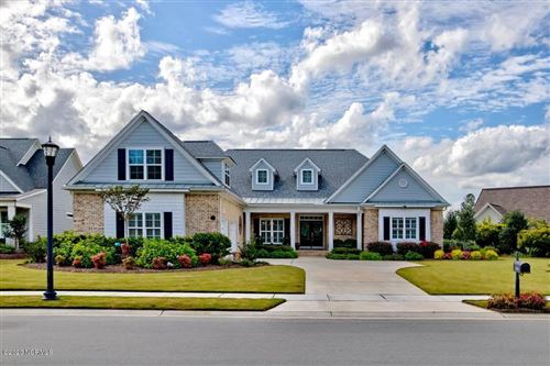 Photo of 1310 Cape Fear National Drive, Leland, NC 28451 (MLS # 100237949)