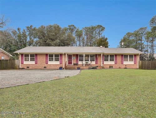 Photo of 4902 Oriole Drive, Wilmington, NC 28403 (MLS # 100259949)