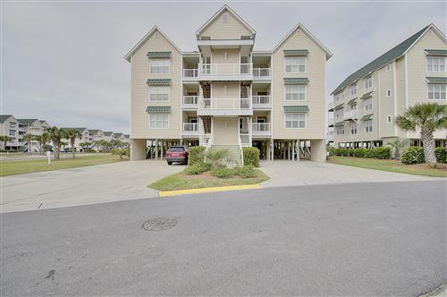 Photo of 185 Via Old Sound Boulevard #A, Ocean Isle Beach, NC 28469 (MLS # 100269949)