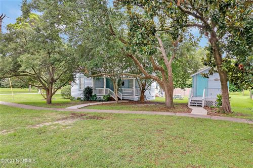 Photo of 320 N Lord Street, Southport, NC 28461 (MLS # 100284949)