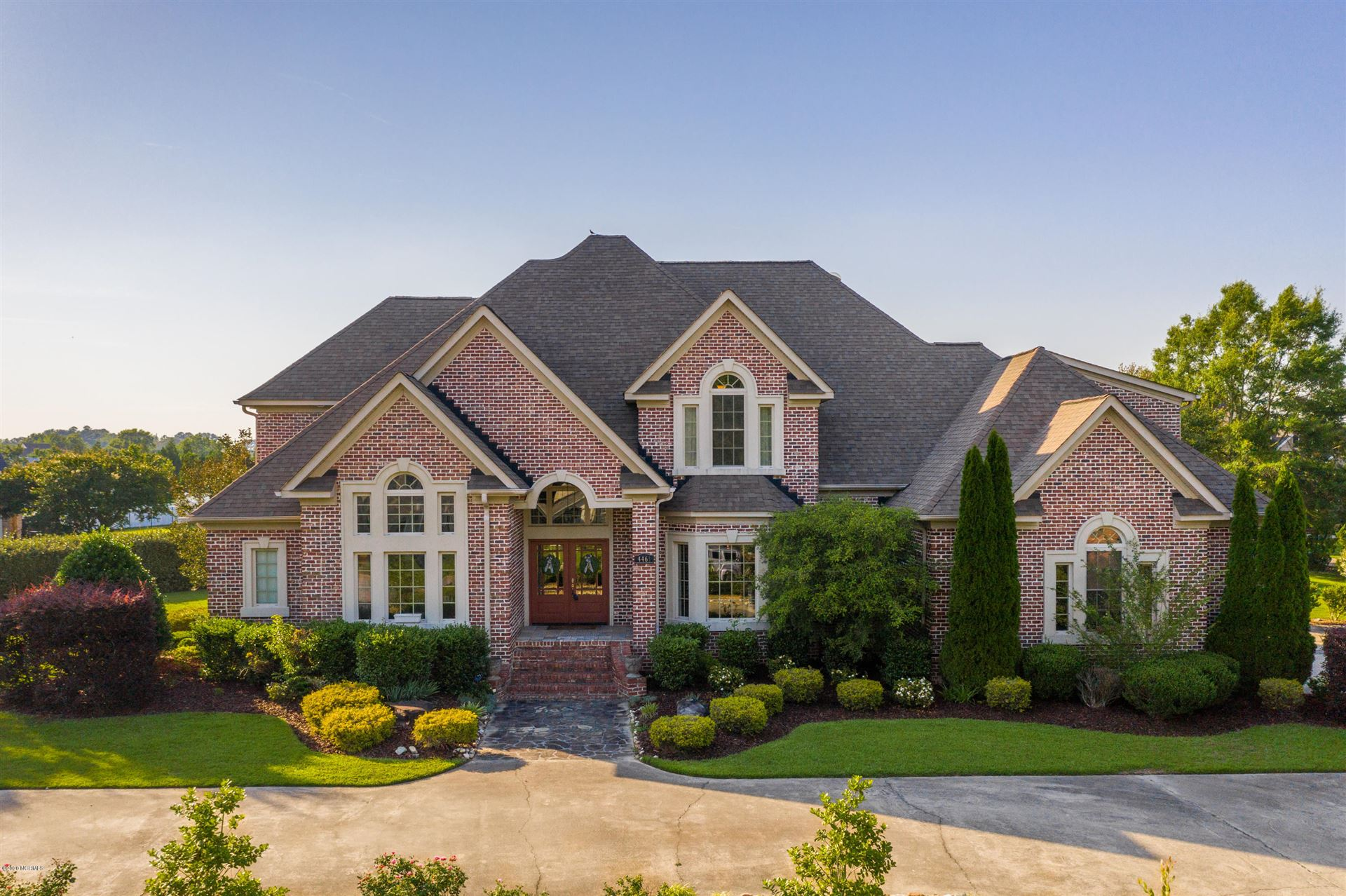 4461 Galway Drive, Winterville, NC 28590 - #: 100263949