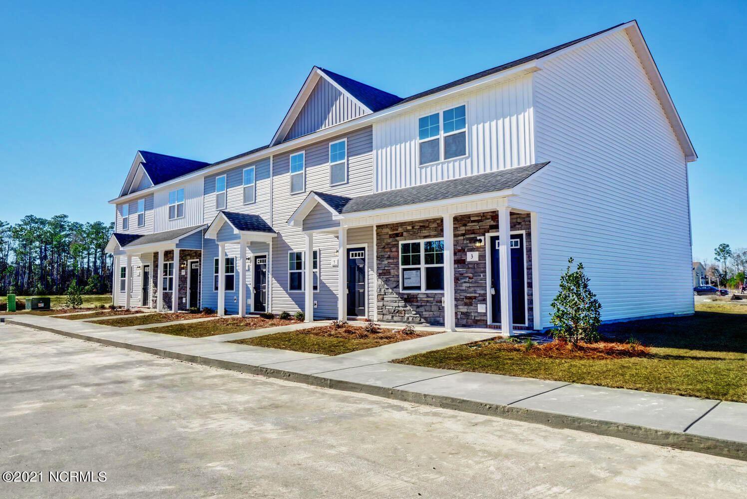 Photo of 27 Catalina Circle, Swansboro, NC 28584 (MLS # 100272949)