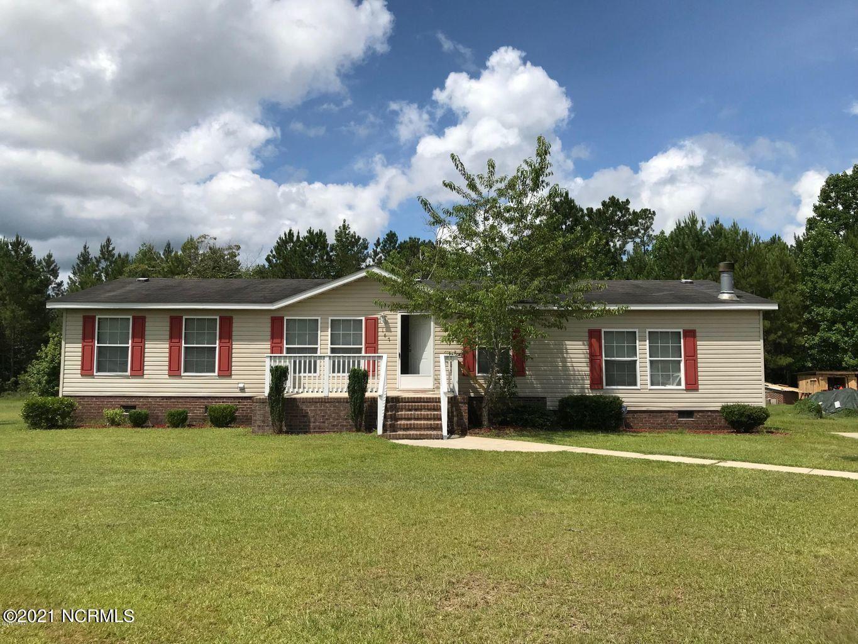 Photo of 167 Aberdeen Lane, Jacksonville, NC 28540 (MLS # 100287949)