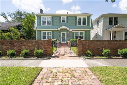 Photo of 1814 Grace Street, Wilmington, NC 28405 (MLS # 100227950)