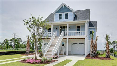 Photo of 8016 Cotton Rose Court, Wilmington, NC 28412 (MLS # 100265950)