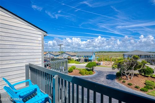 Tiny photo for 1916 New River Inlet Road #Unit 204, North Topsail Beach, NC 28460 (MLS # 100278950)