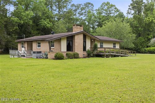 Photo of 229 Old Holden Beach Road, Shallotte, NC 28470 (MLS # 100283950)