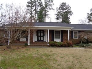 Photo of 2814 Oakland Drive, Kinston, NC 28504 (MLS # 100152951)