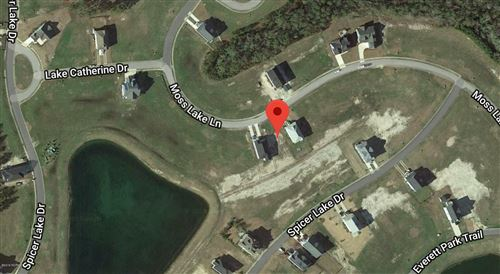 Photo of 572 Moss Lake Lane, Holly Ridge, NC 28445 (MLS # 100177951)