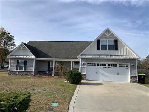 Photo of 101 Gobblers Way, Richlands, NC 28574 (MLS # 100186951)