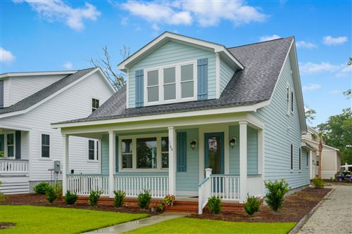 Photo of 1104 N Caswell Avenue, Southport, NC 28461 (MLS # 100188951)