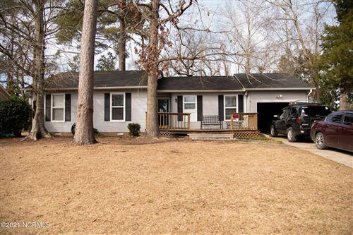 Photo of 992 Stillwood Circle, Jacksonville, NC 28540 (MLS # 100254951)
