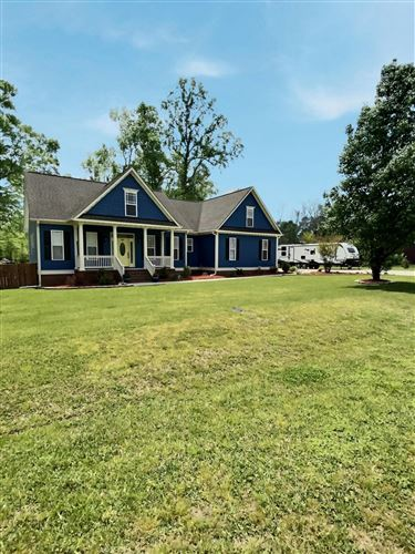 Photo of 282 Country Squire Lane, Jacksonville, NC 28540 (MLS # 100266951)