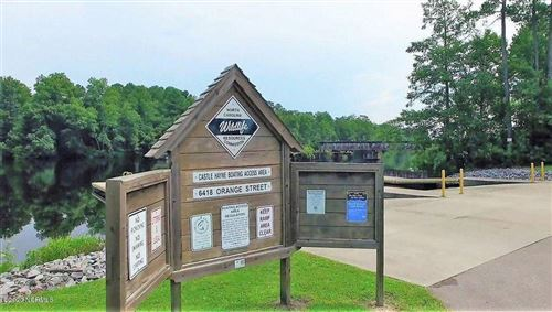Tiny photo for 108 Sir Clyde Rd Road #Lot 4, Wilmington, NC 28411 (MLS # 100275951)