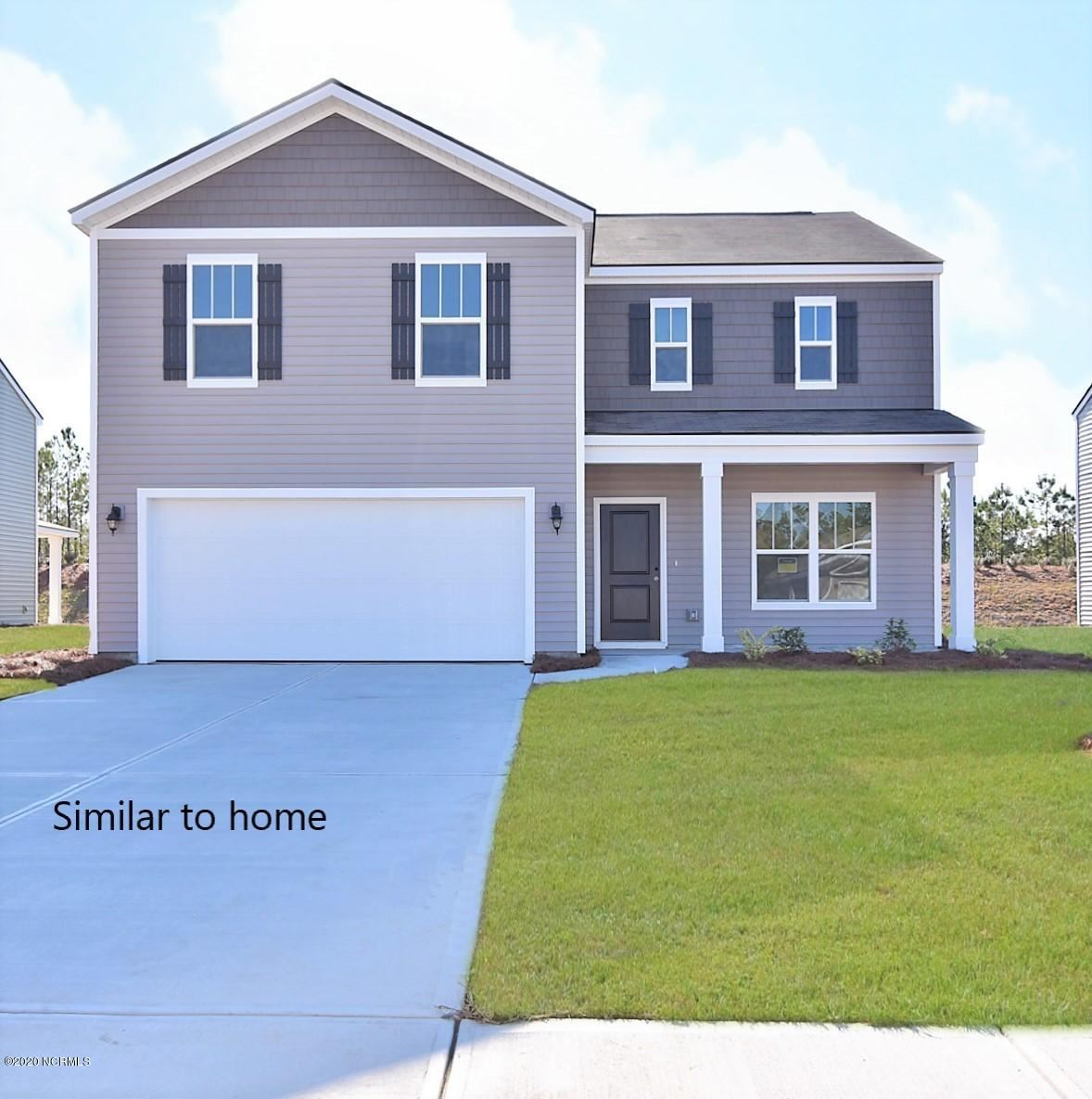 Photo for 108 Sir Clyde Rd Road #Lot 4, Wilmington, NC 28411 (MLS # 100275951)
