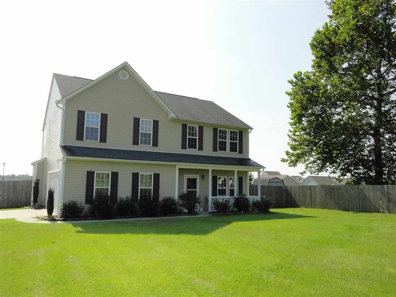 Photo of 803 Haw Branch Road, Beulaville, NC 28518 (MLS # 100293951)